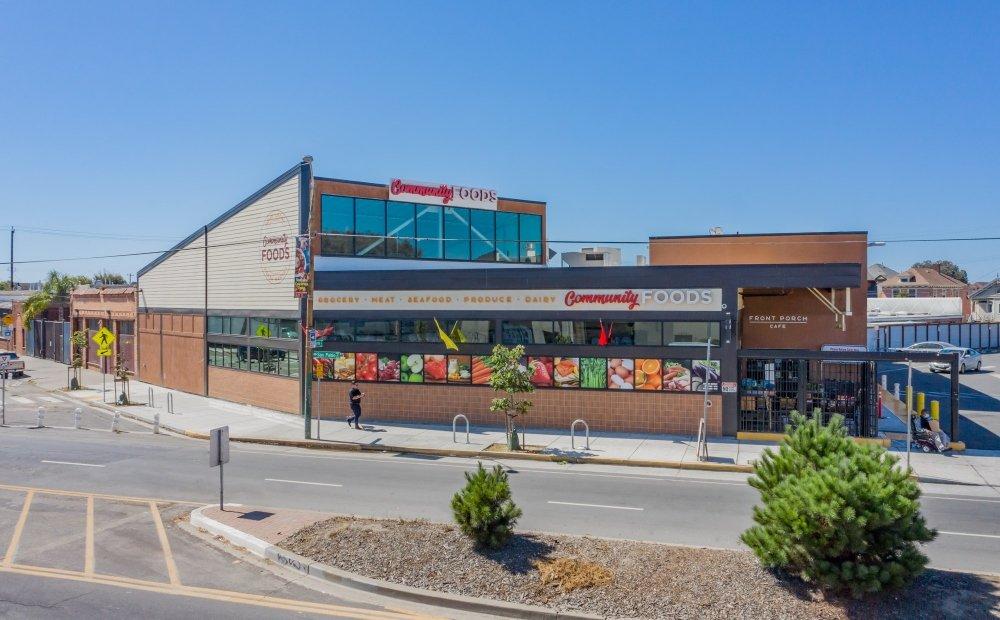Community Foods Market-Oakland, California-Lowney Architecture-3