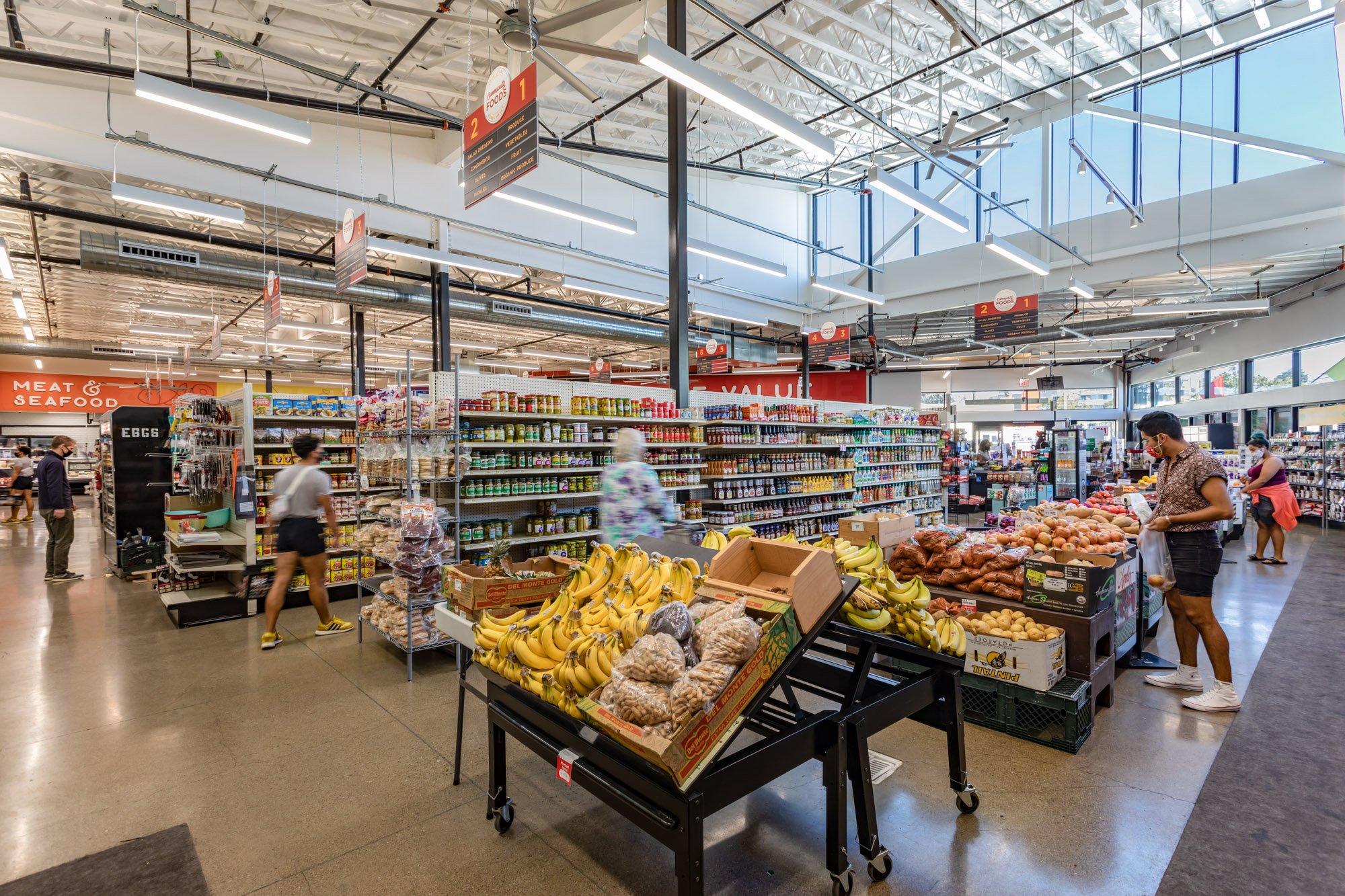 Community Foods Market-Oakland, California-Lowney Architecture-4