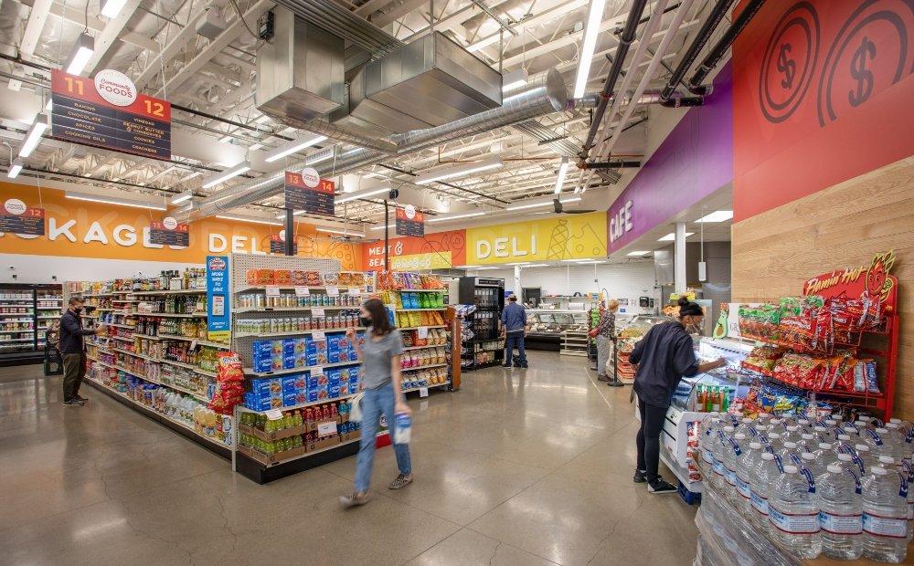 Community Foods Market-Oakland, California-Lowney Architecture-6