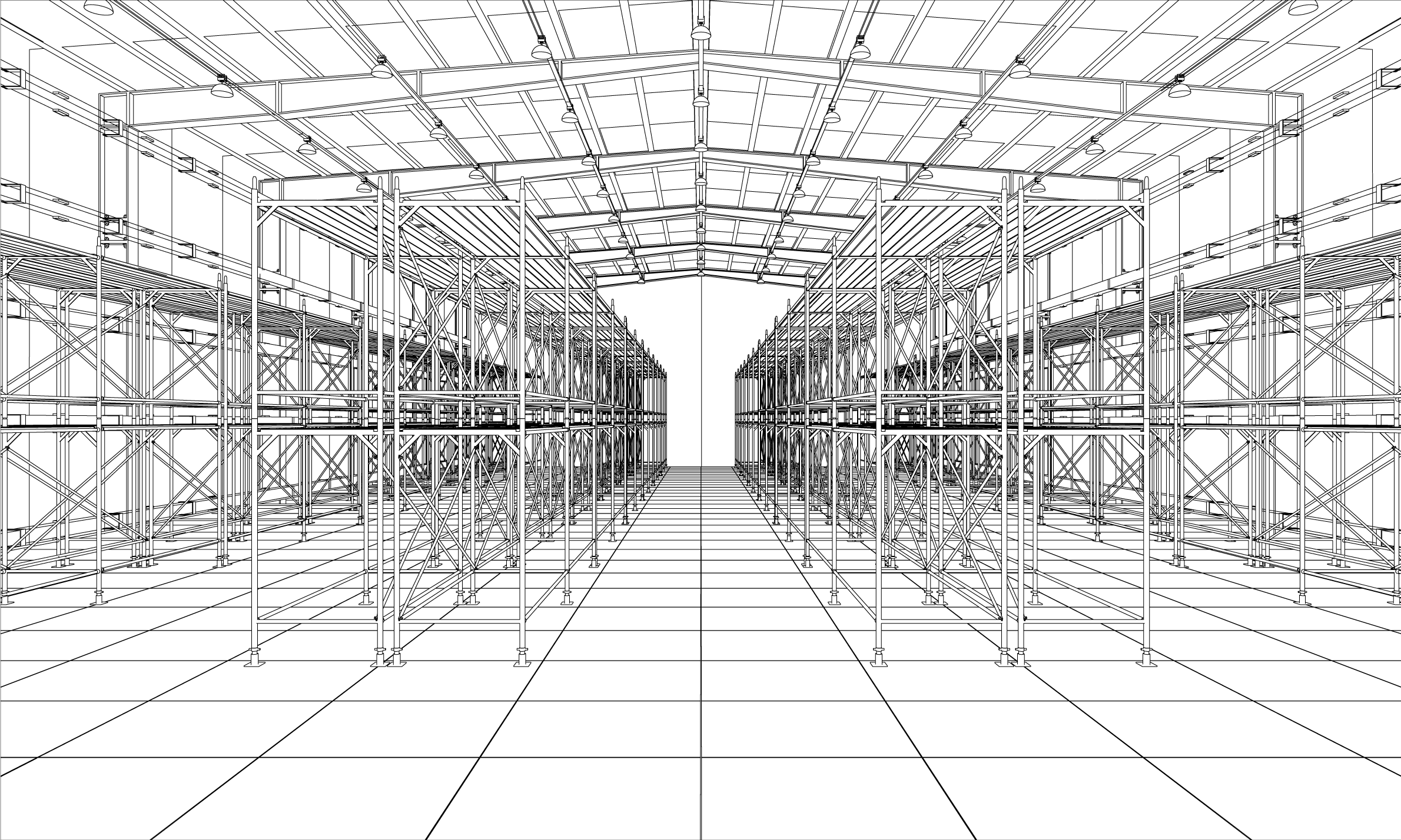 How Multilevel Warehouses are Capitalizing on the End User-February 25, 2021-Lowney Architecture