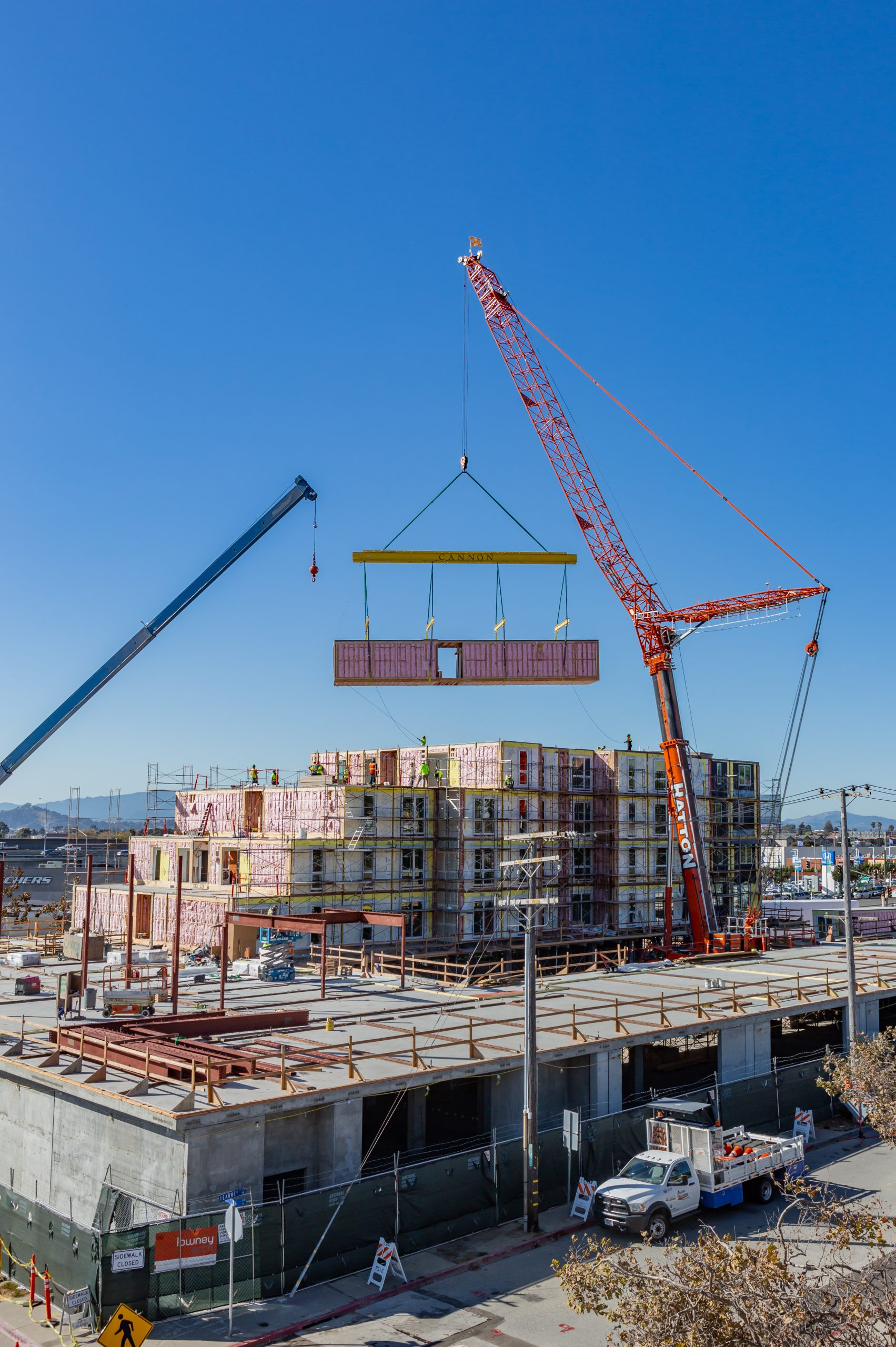 Modular Construction Has An Image Problem Housing Proponents Are Trying To Fix It-March 4, 2021-Lowney Architecture