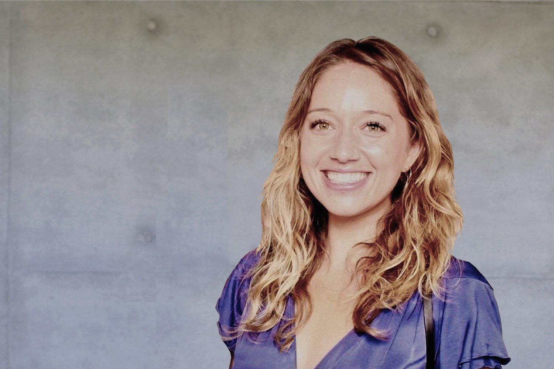 Maggie Crateau-Marketing Specialist-Lowney Architecture