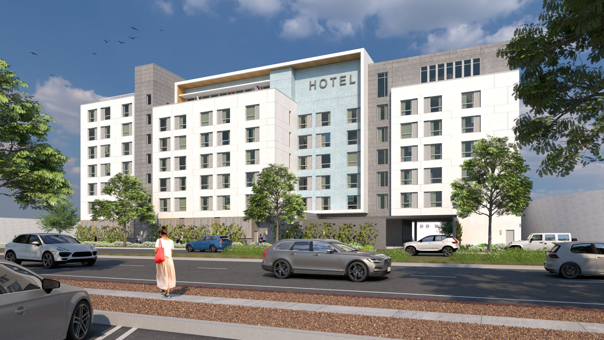 LowneyArchitecture_Foster-City-Hotel