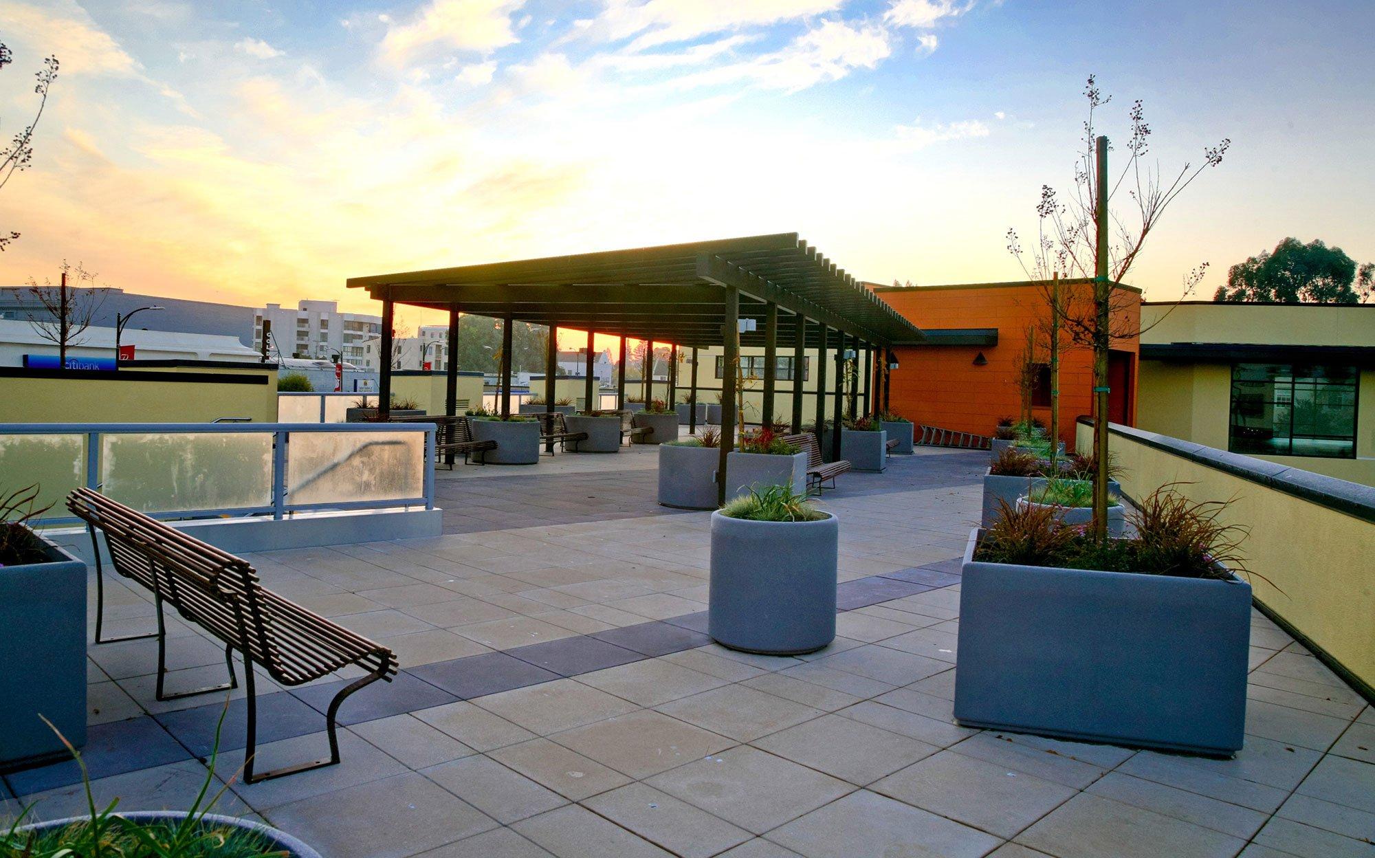 Safeway-Burlingame, CA-Lowney Architecture-2