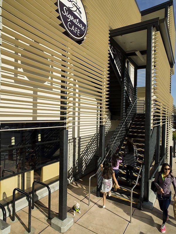 Safeway-Burlingame, CA-Lowney Architecture-5