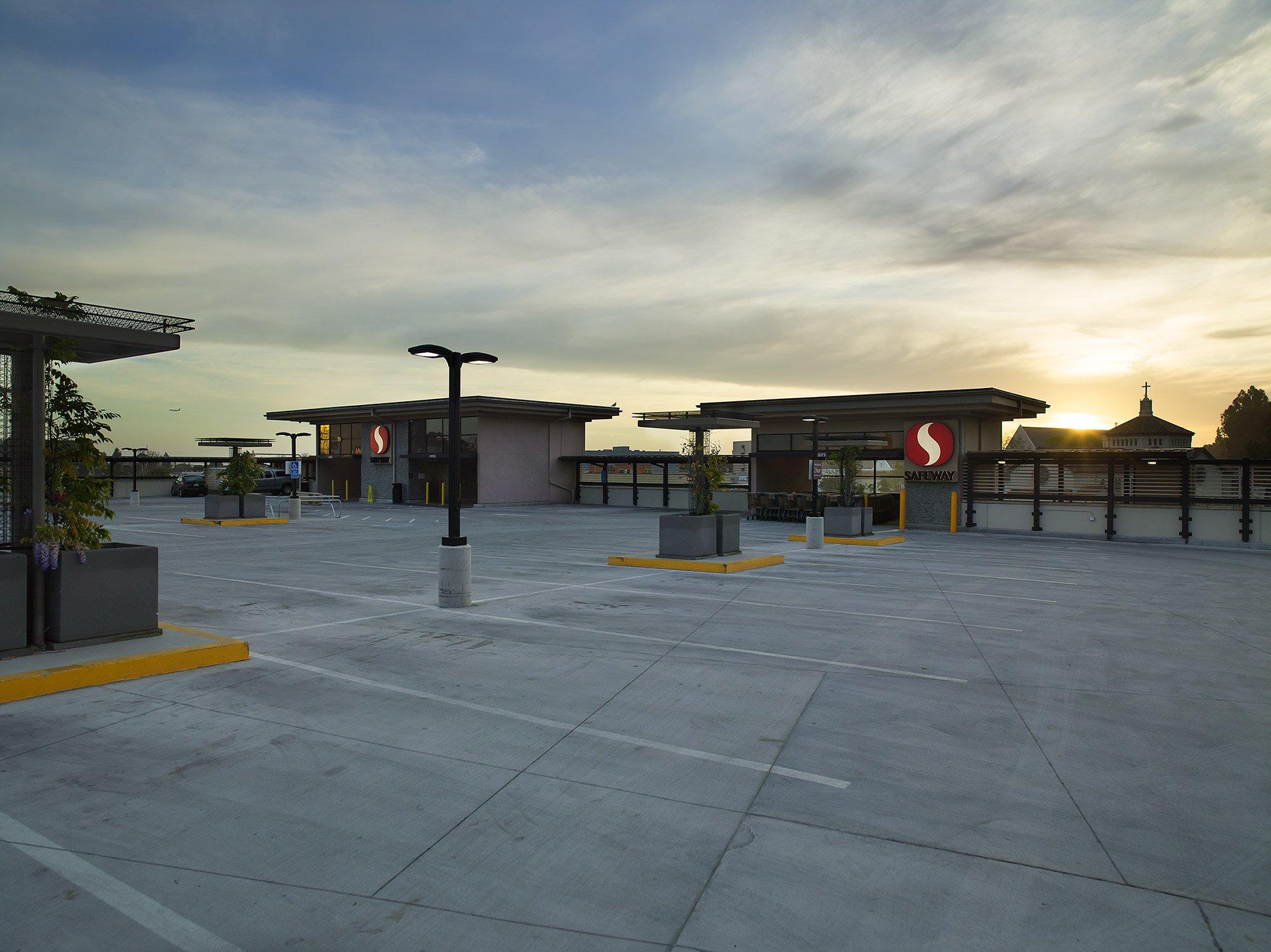 Safeway-Burlingame, CA-Lowney Architecture-6