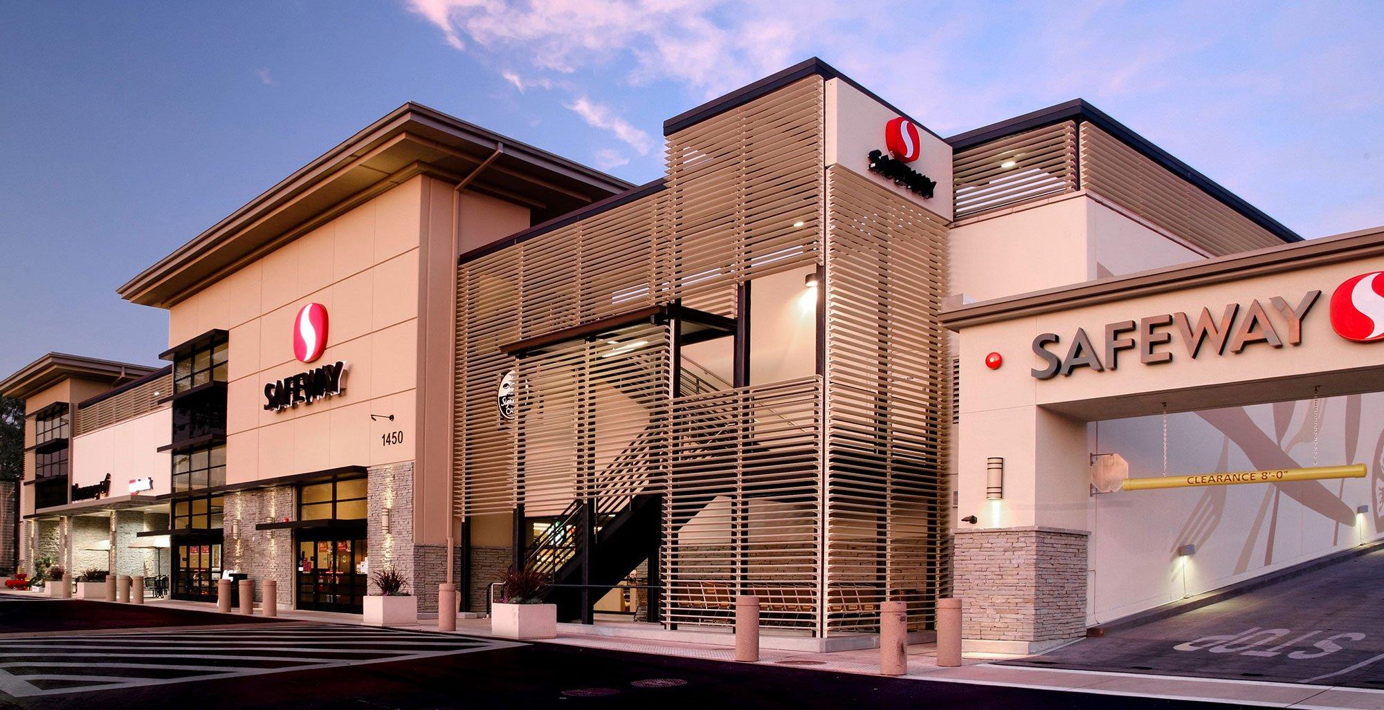 Safeway-Burlingame, CA-Lowney Architecture-7