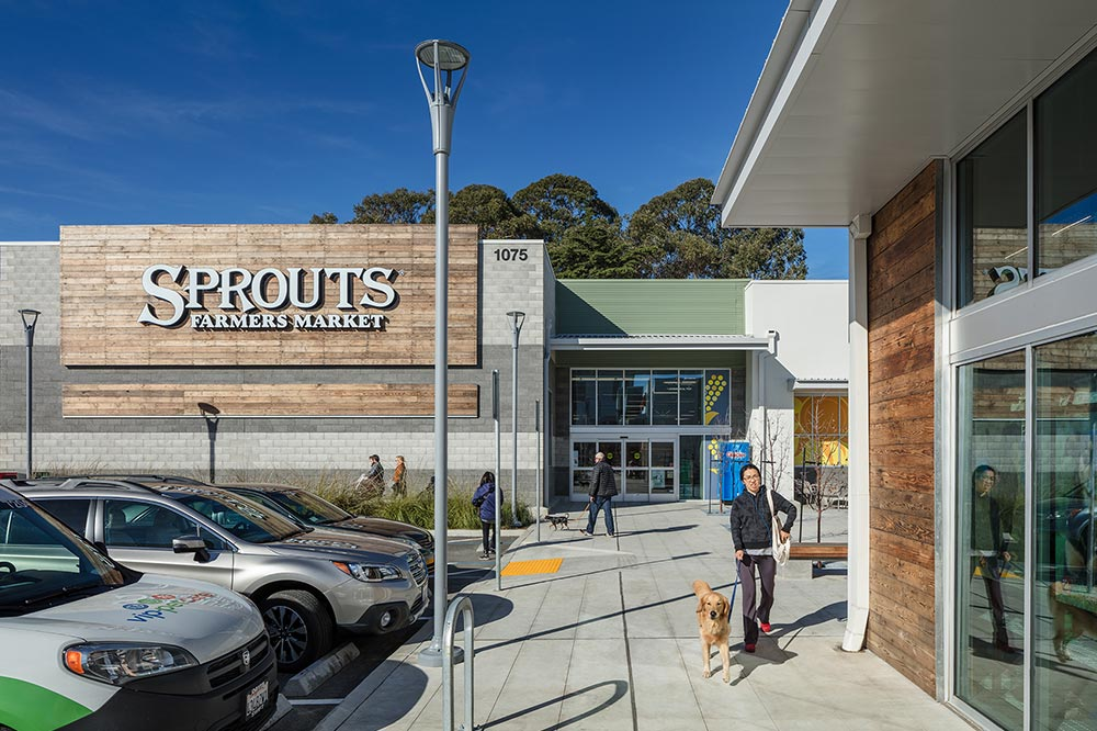 Sprouts-Albany, CA-Lowney Architecture-2