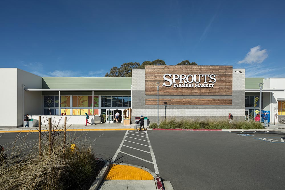 Sprouts-Albany, CA-Lowney Architecture-1