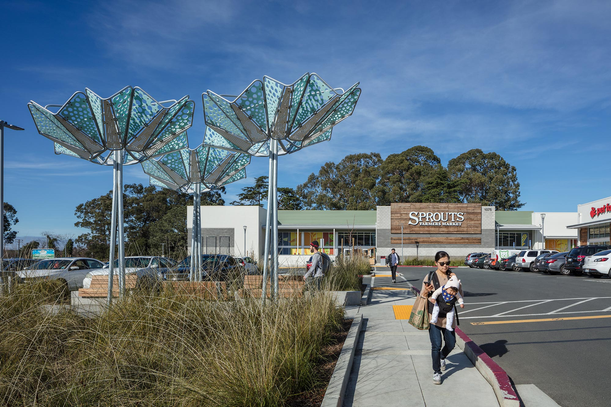 Sprouts-Albany, CA-Lowney Architecture-9