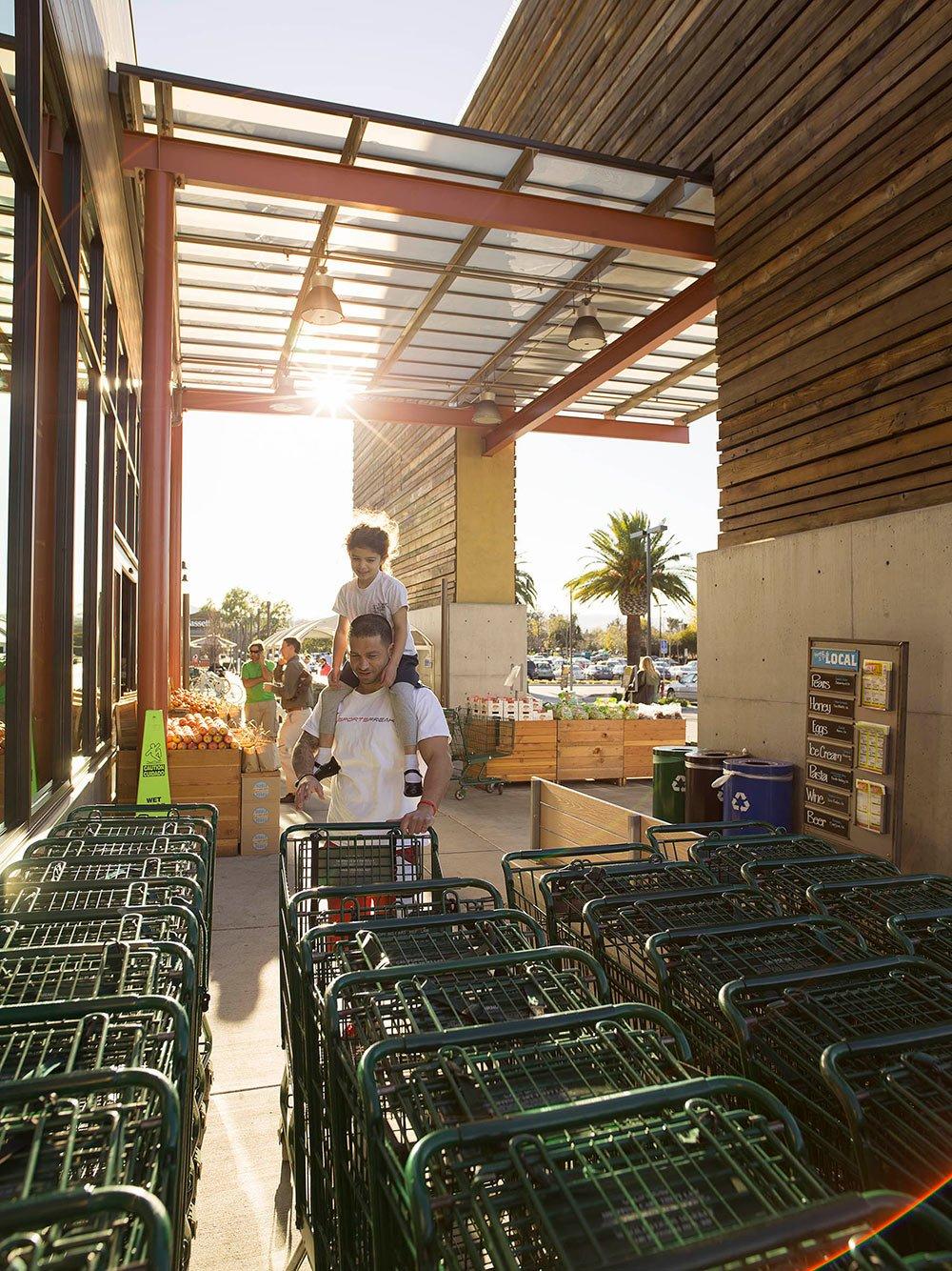 Whole Foods Market-San Jose, CA-Lowney Architecture-3
