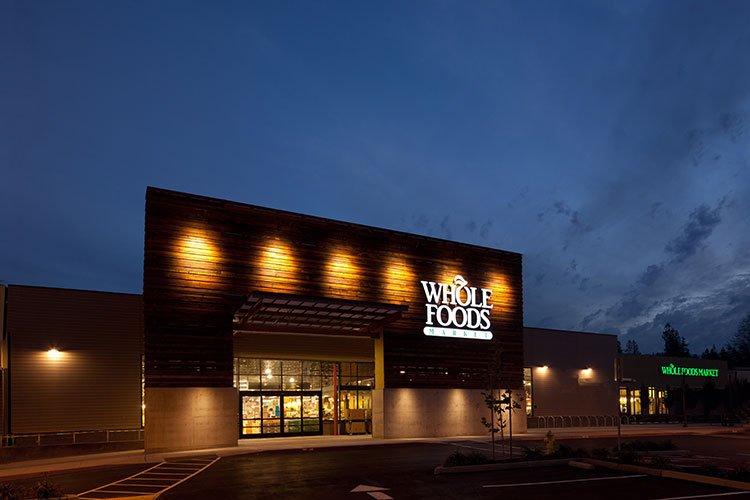 Whole Foods Market-San Jose, CA-Lowney Architecture