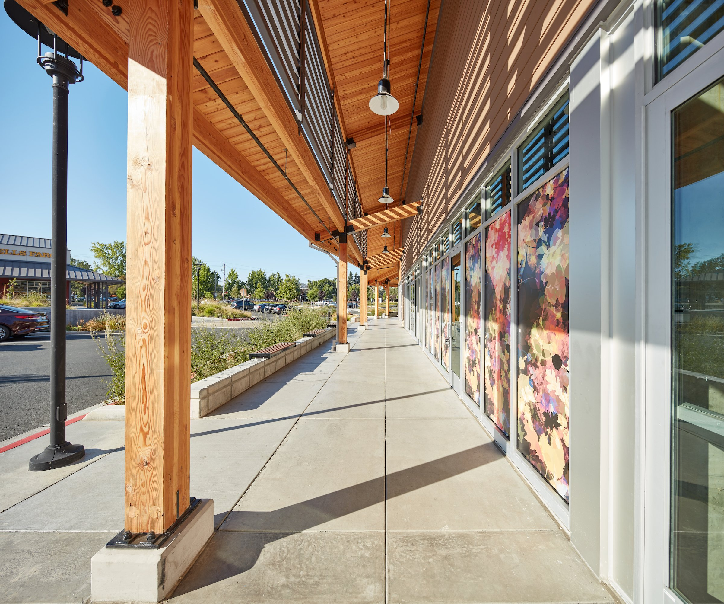 Lowney Architecture Receives Retail Influencer Award by GlobeSt-May 5, 2021-Lowney Architecture