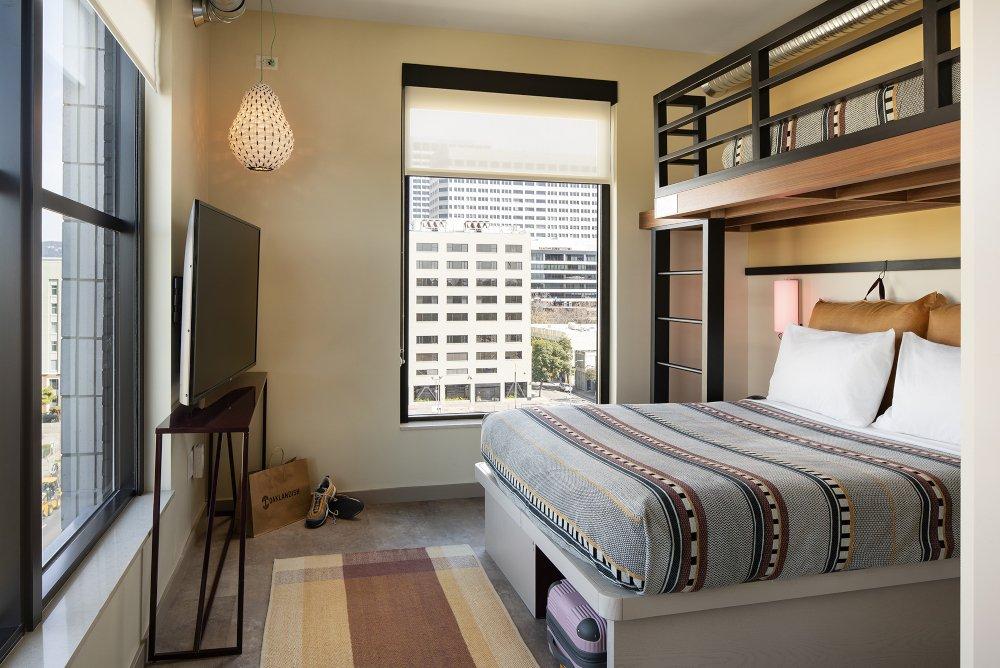Moxy Hotel-Oakland, CA-Lowney Architecture-9
