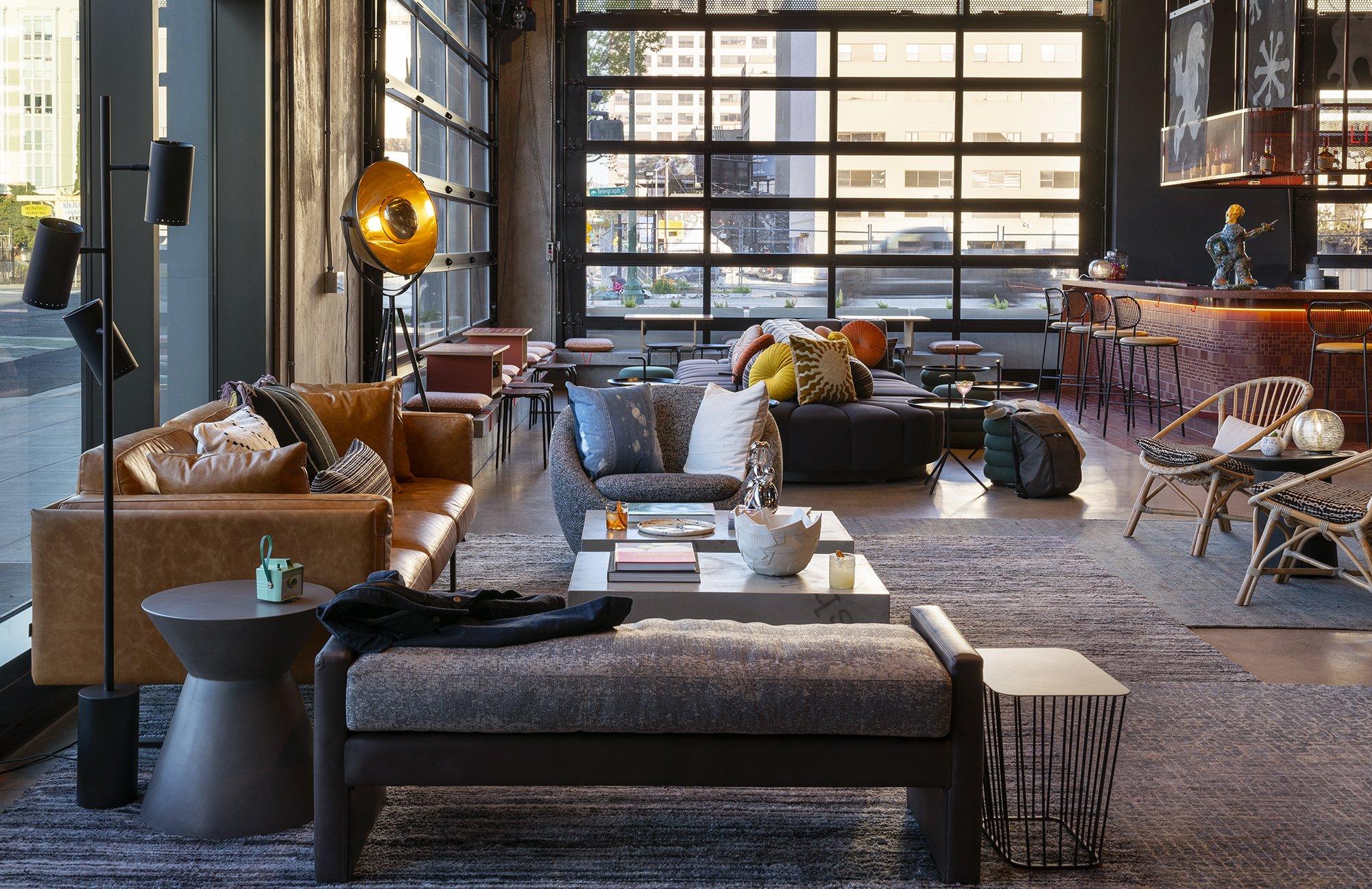 Moxy Hotel-Oakland, CA-Lowney Architecture-4