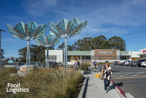 In The News: Design Strategies for Elevating Grocery Practices-July 20, 2021-Lowney Architecture