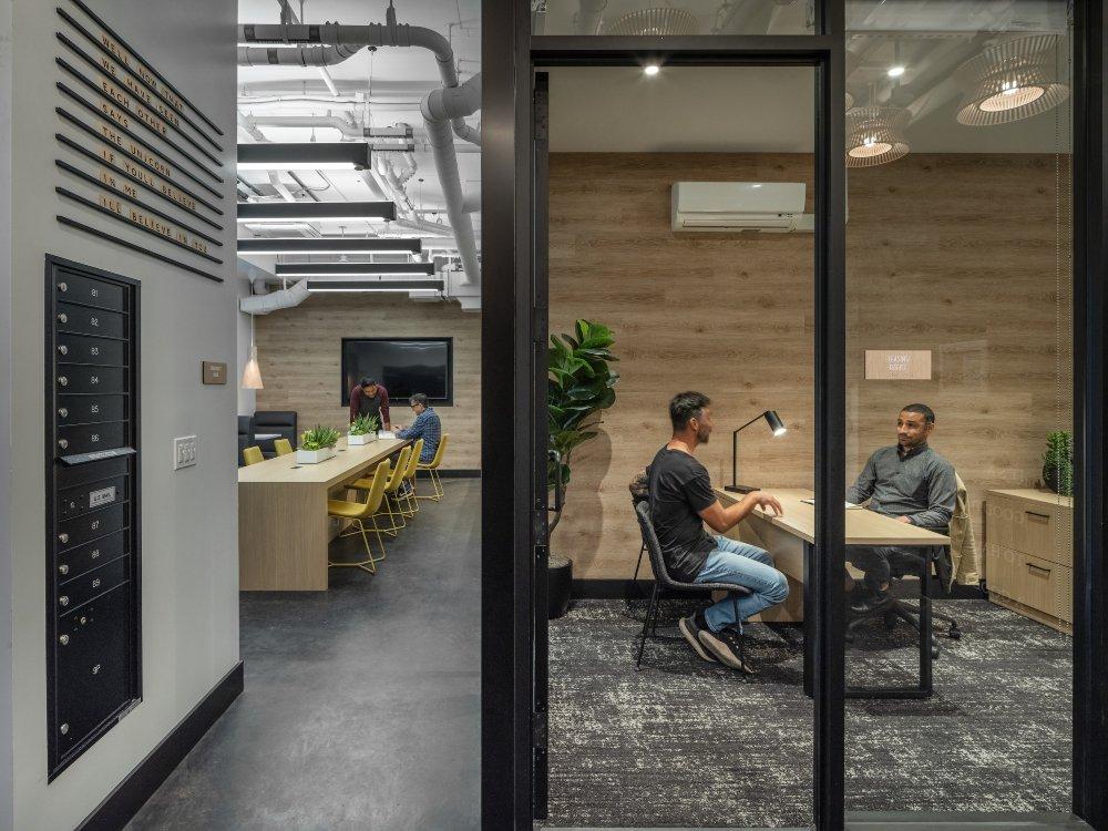 Electric Lofts-Oakland, CA-Lowney Architecture-4