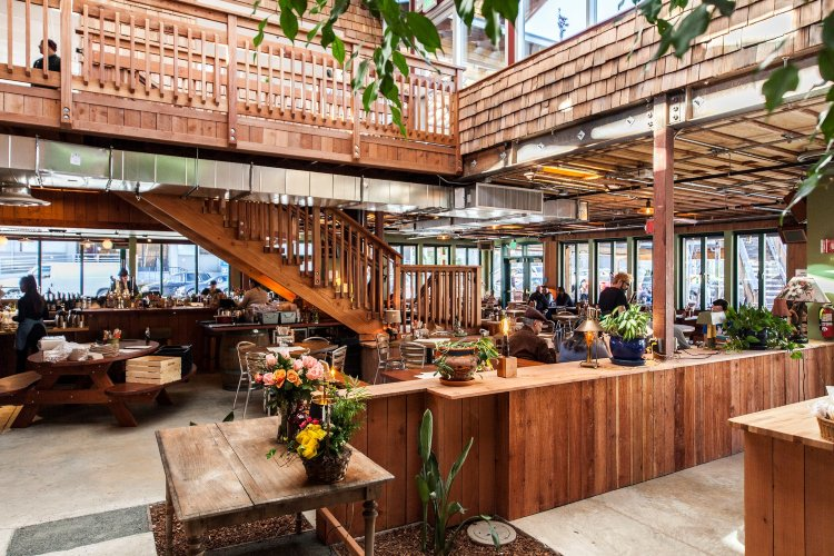 Chow-Oakland, CA-Lowney Architecture