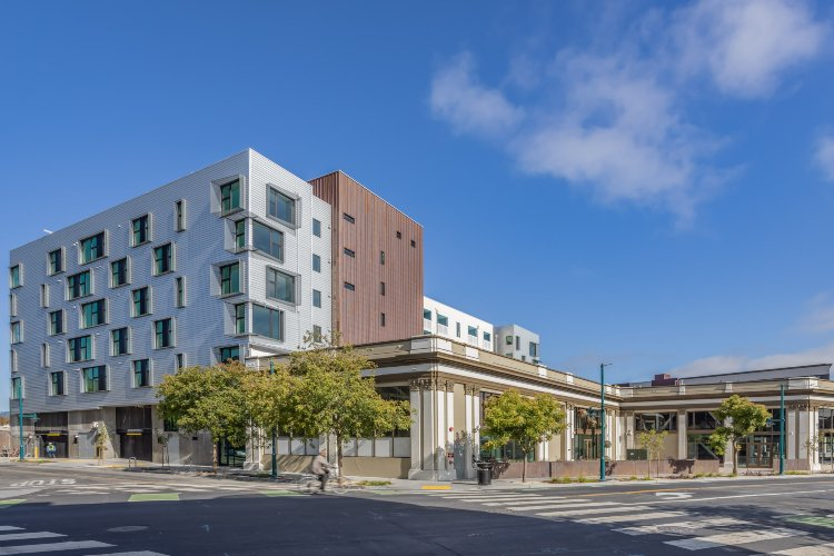 The Intersection-Emeryville, CA-Lowney Architecture